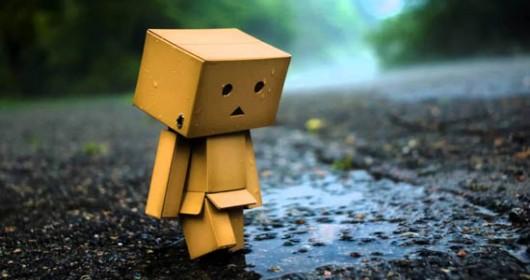 Depresyonda Mısınız Yoksa Sadece Üzgün mü?