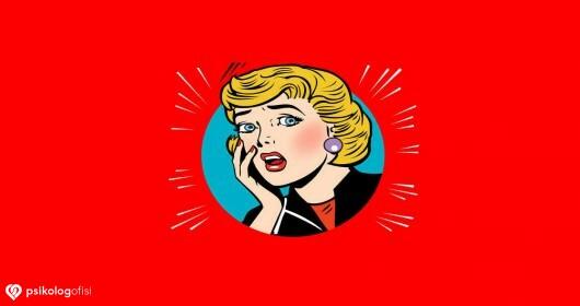Anksiyete Bozukluğunuz Olabileceğini Gösteren 9 İşaret