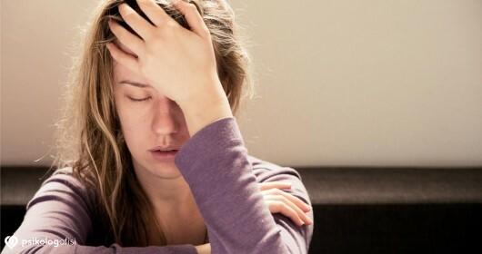 Çağın Sendromu: Tükenmişlik