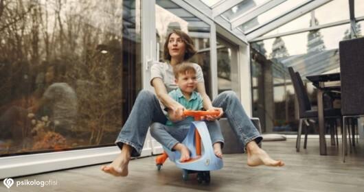 Çocuğunuzla Oyun Oynarken Dikkat Etmeniz Gereken 6 Kural