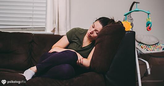 Depresyon ve Anksiyetenin Az Bilinen 5 Fiziksel Etkisi