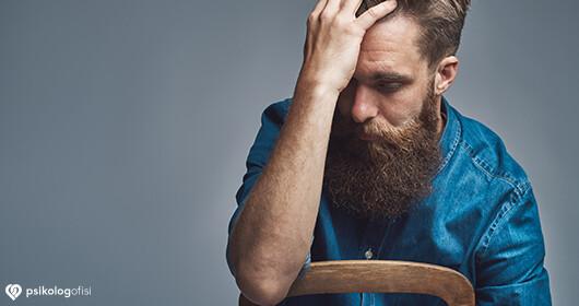 Erkekler ve Psikolojik Sorunları