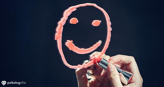 Gülümseyen Depresyon