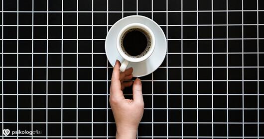 Kafeinin Anksiyete Üzerindeki Etkileri