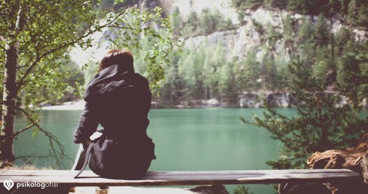 Korkularından Kurtulmanızı Sağlayacak 9 İpucu