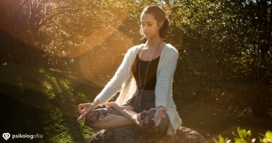 Meditasyon ile Mutluluğa Adım Atın