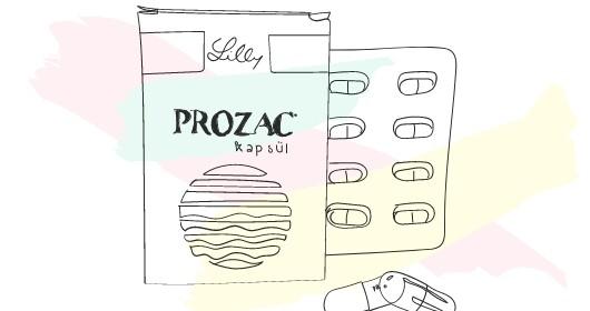 Prozac (Fluoksetin) Nedir? Ne İçin Kullanılır?