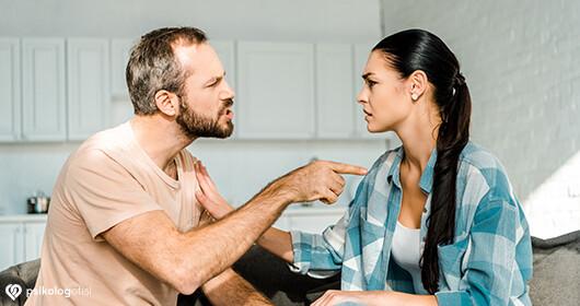 Psikolojik Şiddet Nedir? Psikolojik Şiddetle Nasıl Başa Çıkılır?