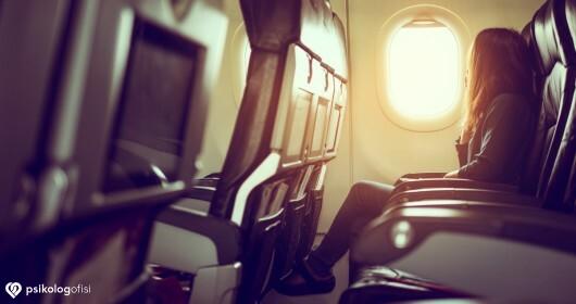 Uçak (Uçuş) Fobisini Anlamak