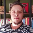 Psikolog Eren Artun Ergül