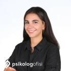 Psikolog Berfin Yılmaz