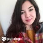 Psikolog Tuğçe Melis İleri